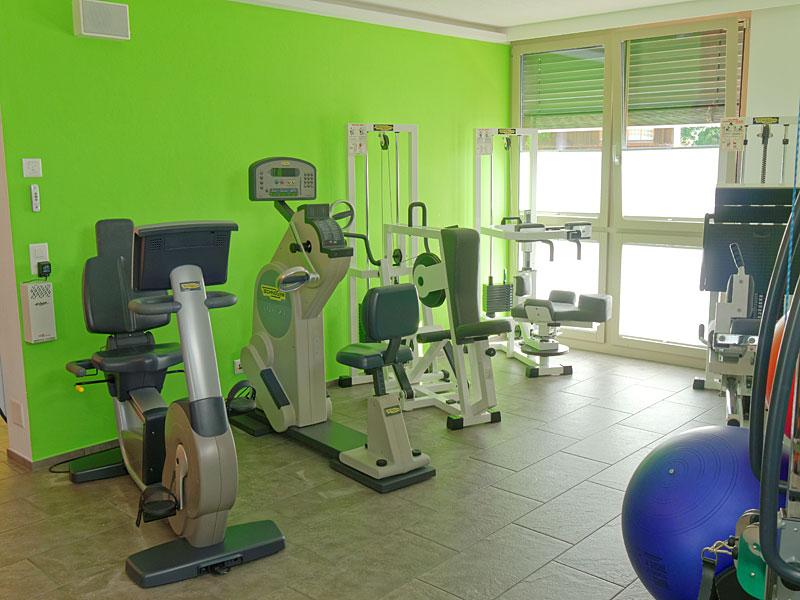 Physiotherapie Zweipfenning in Kirchberg