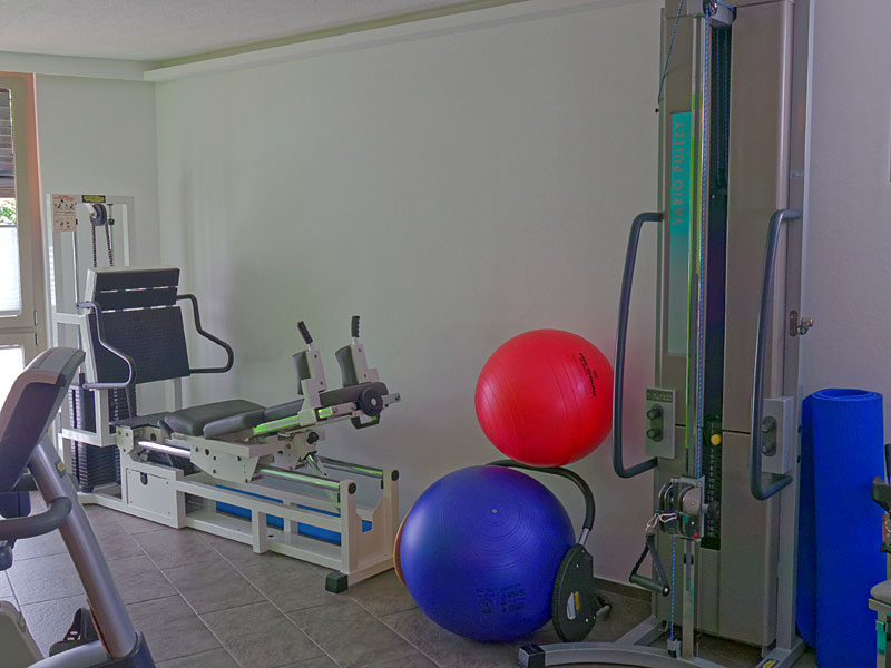 Physiotherapie Zweipfenning in Kirchberg
